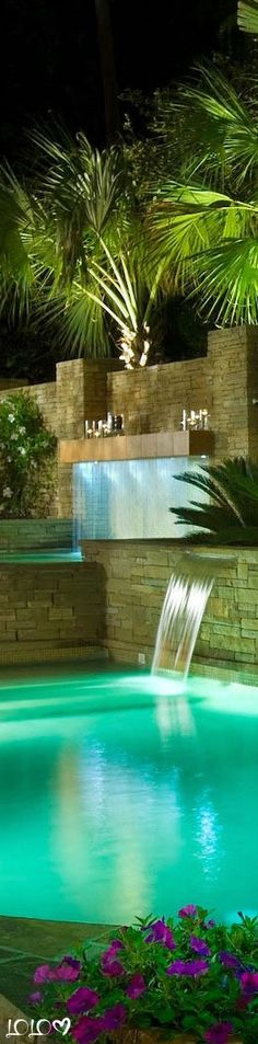 Pool Environments, Inc.