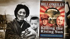Killing The Rising Sun Book by Bill O'Reilly - FREE DOWNLOAD