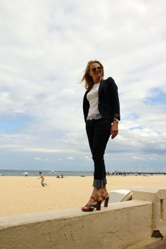 Sylvie blog mode Bordeaux