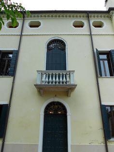 La casa natale di Giacomo Matteotti a Fratta Polesine