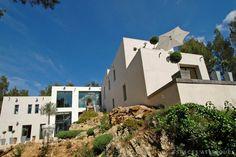 Marseille : Maison contemporaine d'exception
