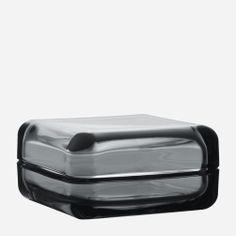 Iittala - Tuotteet - Sisustaminen - Vitriini - 108 x 108 mm harmaa