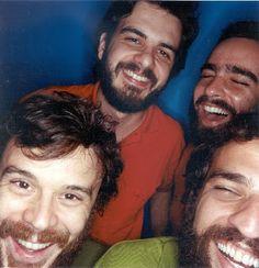 Mixtape Ma # 23 Los Hermanos, não estaremos lá!