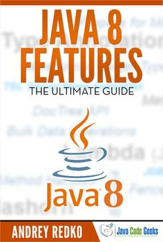 Free Guide to Java 8 Features Delve into the new world of Java 8 with this compact guide that discusses the latest platform features! Java Programming Language, Programming Languages, Science Books, Computer Science, Geeks, Seo, Geek Stuff, Coding, Geek Things