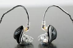 Ultimate Ears Custom In-Ear Reference Monitors Drop - Massdrop