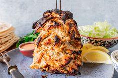 Tandoori Chicken, Finger Foods, Food And Drink, Turkey, Kebabs, Ramadan, Cooking, Ethnic Recipes, Exotic