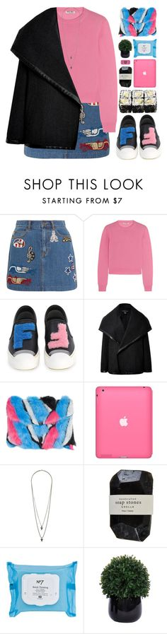 """""""TOO GOOD TO BE TRUE"""" by emmas-fashion-diary ❤ liked on Polyvore featuring Marc Jacobs, Miu Miu, Fendi, Ralph Lauren Black Label, Mimi Plange, Wallis, Cassia, Boots No7 and Lux-Art Silks"""