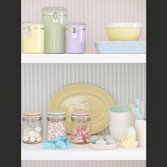 #pastel #kitchen #cuisine