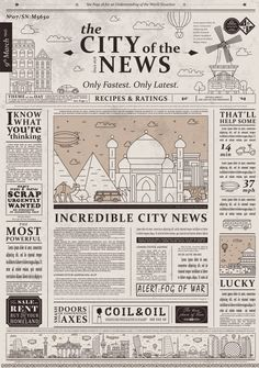 Blank Old Newspaper Template Unique Design Of Old Vintage Newspaper Template Showing Articles by - Professional Templates Aesthetic Pastel Wallpaper, Aesthetic Backgrounds, Aesthetic Wallpapers, Aesthetic Art, Aesthetic Pictures, Aesthetic Anime, Kawaii Wallpaper, Cartoon Wallpaper, Posters Vintage
