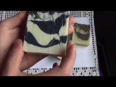Jak zrobić mydło ,przepis od PiranNinja - YouTube Decoupage, Diy And Crafts, Soap, Perfume, Cosmetics, Youtube, Herbs, History, Beauty Products
