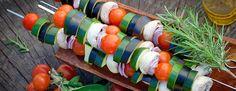Рецепти гарнірів з овочами для всієї родини #овочі #мода