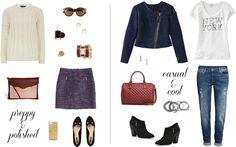 2 Ways to Wear Tweed