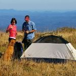 Camping in the Blue Ridge Mountains of North Carolina | Blue Ridge National Heritage Area