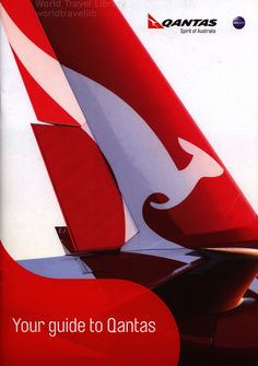 https://flic.kr/p/VnxxrS | Your guide to Qantas; 2016_1