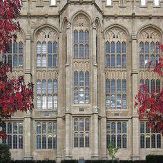 #autumn University of #Bristol | Flickr - Photo Sharing!
