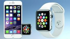 Apple watch release date, news, and features.