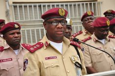 Traffic Offence: Psychiatrists Fault FRSC Use Of Psychologists