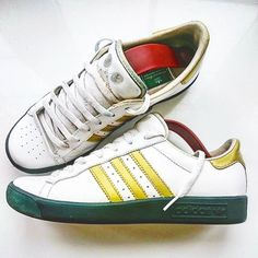 Adidas Originals Forest Hills 'Tournament Edition'