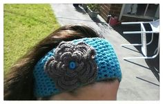 Head band / Ear warmer