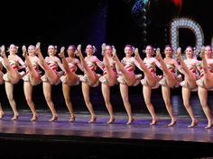 ¡Se armó la tramoya! Las Rockettes estarían en la investidura de Donald Trump - http://www.notiexpresscolor.com/2016/12/24/se-armo-la-tramoya-las-rockettes-estarian-en-la-investidura-de-donald-trump/