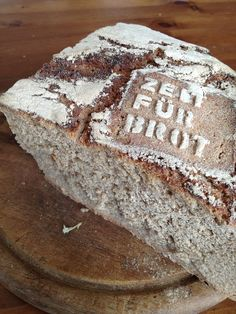 Zeit für Brot, via Flickr. This looks so delicious. Cannot wait for Germany and this kind of bread with loads of butter.