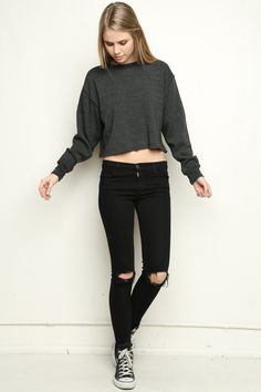 Brandy ♥ Melville | Nancy Sweater - Clothing
