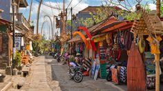 Top 10 Shopping in Bali