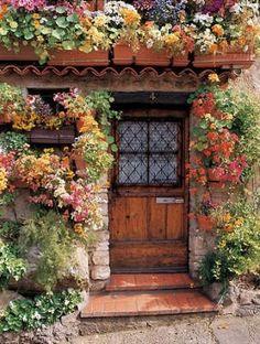 Enchanting.. glorious-gardening