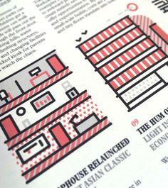 Monocle Magazine on Behance