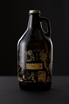Brassneck Brewery — Post Projects