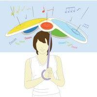 Rain Drum Makes You Hope For Rain