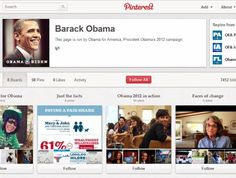 President @Barack Obama joined Pinterest and shared his First Recipe.  Any guesses? (answer at the link)