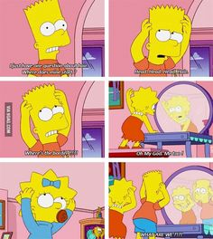 Just the Simpsons