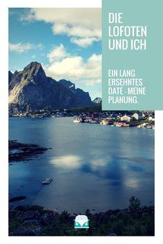 Mein großes Sommerabenteuer startet bald und es geht ... Trommelwirbel ... zu den Lofoten. Und zur Insel Senja. Wieso, weshalb, warum? Das verrate ich euch in dem Artikel!