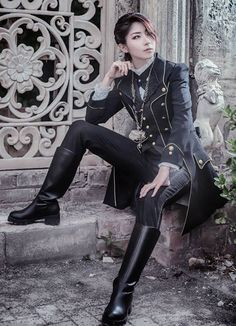 LolitaWardtobe - Bring You the latest Lolita dresses, coats, shoes, bags etc from Trustworthy Taobao indie Brands. We never resell Lolita items from untrustworthy Taobao stores. Style Lolita, Mode Lolita, Gothic Mode, Gothic Lolita, Gothic Dress, Lolita Fashion, Gothic Fashion, Medieval Fashion, Vintage Fashion