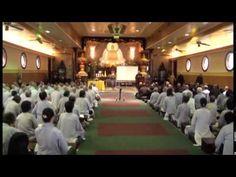 Giới Thiệu Thiền Vipassana - Thích Sán Nhiên 7-9 - YouTube