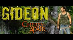 Gideon - A sequel to the award winning novel HUSH by author Cherry Adair. eBook and paperback available Spring Hush Hush, Cherry, Novels, Author, Youtube, Books, Videos, Libros, Book