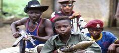 """Más de 11 mil niños soldados fueron liberados el año pasado, pero Naciones Unidas asegura que miles en todo el mundo todavía continúan a la merced de los """"señores de la guerra"""" como el congoleño Thomas Lubanga, condenado a 14 años de cárcel por la CPI."""