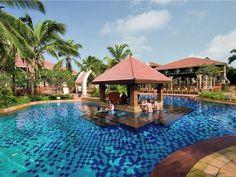 Ramada-Caravela Beach Resort Goa