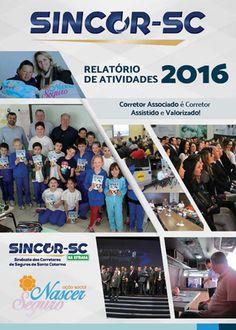 SINCOR-SC disponibiliza relatório de atividades 2016