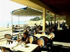 Bar El Balneario à Santander - Cantabrie (Espagne)