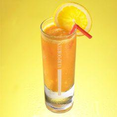 Eierlikör Rezept: Eierlikör Blonder Engel - Cocktail-Rezepte - VERPOORTEN
