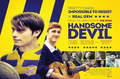 20/08: Handsome Devil (2016)