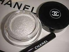Chanel eyeshadow - illusion d'ombre white/ Fantasme
