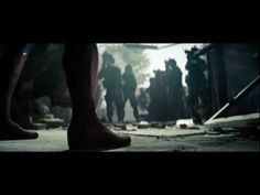 Man Of Steel (2013) Official Trailer [HD]