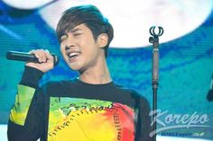 Kim Hyun Joong,