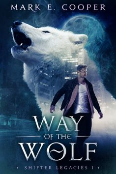 Way of the Wolf Shif