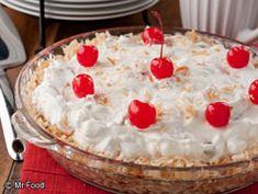 Best Ambrosia Pie