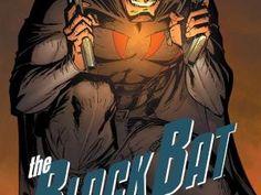 The Black Bat #1 (Dynamite) Review | Den of Geek