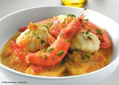 Suquet de pescado | Chef Plus